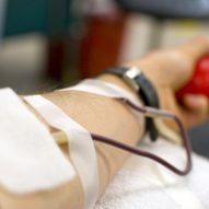 Донорство в Херсоне, где сдать кровь в Херсоне?